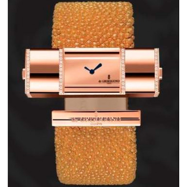 deGrisogono watches Lipstick