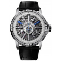 Harry Winston watches Opus 12 Limited Edition 120