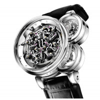 Harry Winston watches Opus Eleven LimitedEdition 111