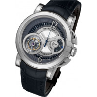 Harry Winston watches Midnight Chrono Tourbillon Limited Edition 50
