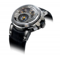 Harry Winston watches Histoire de Tourbillon Limited 20