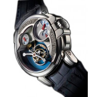 Harry Winston watches Opus Six