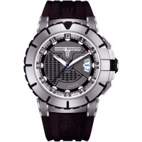 Harry Winston watches Ocean Sport Automatic