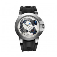 Harry Winston watches Project Z6 Limited