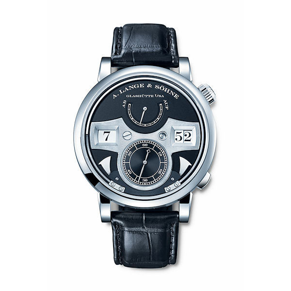 A.Lange and Söhne watches Lange Zeitwerk Striking Time Limited-Edition-100