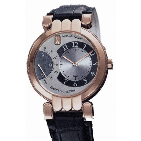 Harry Winston watches Excenter