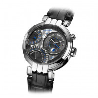 Harry Winston watches Perpetual Calendar 2010