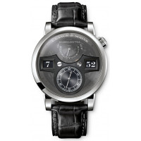 A.Lange and Söhne watches Lange Zeitwerk `Luminous` Limited Edition 100