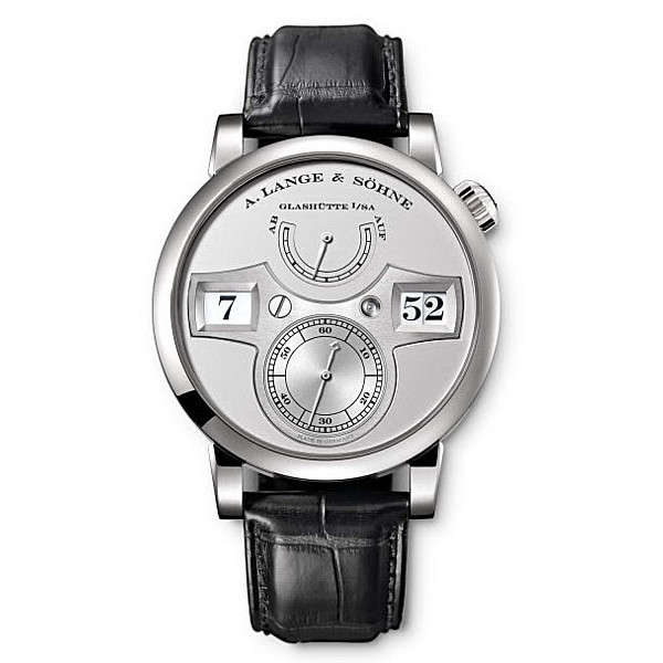 A.Lange and Söhne watches Lange Zeitwerk Limited Edition 200