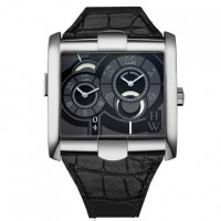 Harry Winston watches Avenue Squared A2 Men WG
