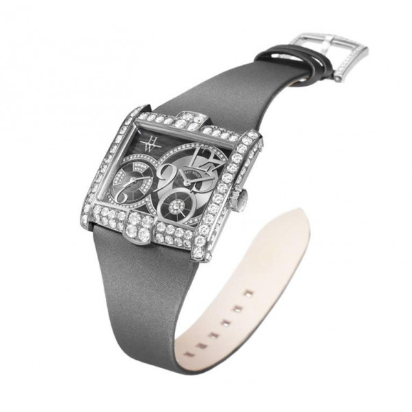 Harry Winston watches A2 Quartz