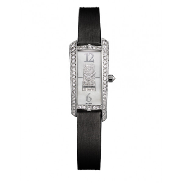 Harry Winston watches The New Avenue Traffic