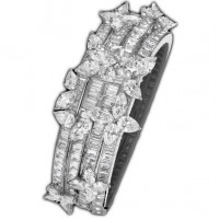 Harry Winston watches Marquesa Butterfly