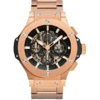 Hublot watches Aero Bang Gold Bracelet