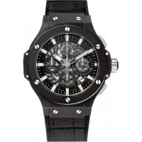 Hublot watches Aero Bang Black Magic