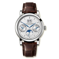 A.Lange and Söhne watches Saxonia Calendrier Annuel