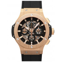 Hublot watches Aero Bang Gold