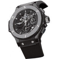 Hublot watches Aero Bang Morgan