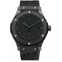 Hublot watches Fusion All Black 38 mm