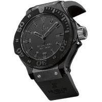 Hublot watches BIG BANG KING ALL BLACK  Limited Edition 500