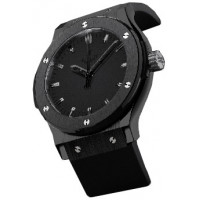Hublot watches CLASSIC FUSION ALL BLACK  Limited Edition 500