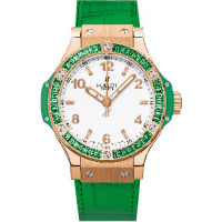 Hublot watches Tutti Frutti Apple