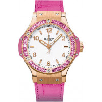Hublot watches Tutti Frutti Rose