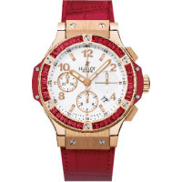 Hublot watches Tutti Frutti Red