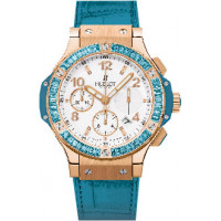 Hublot watches Tutti Frutti Blue