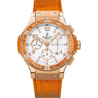 Hublot watches Tutti Frutti Orange
