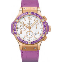 Hublot watches Tutti Frutti Purple