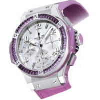 Hublot watches Big Bang Tutti Frutti Pink Chronograph