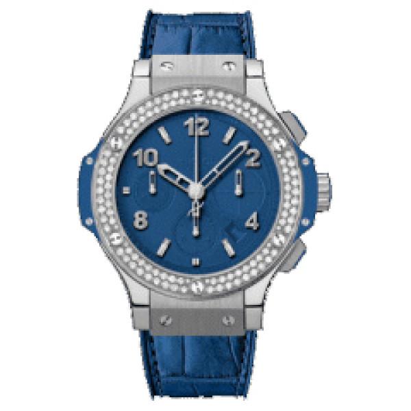Hublot watches Dark Blue Diamonds
