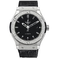 Hublot watches Fusion Zirconium 38 mm
