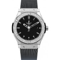 Hublot watches Zirconium Diamonds