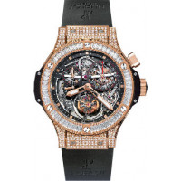 Hublot watches Gold Jewellery