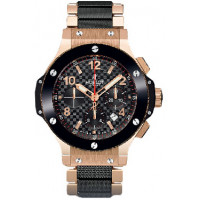 Hublot watches BIG BANG GOLD CERAMIC