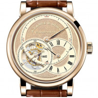 A.Lange and Söhne watches Pour le Mérite «Handwerkskunst» LImited Edition 15