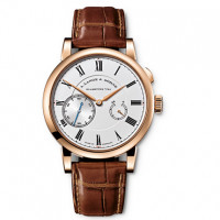 A.Lange and Söhne watches Richard Lange «Referenzuhr» Limited Edition 75