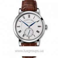 A.Lange and Söhne watches La Richard Lange WG Limited Edition
