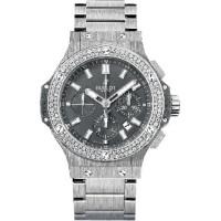 Hublot watches Earl Gray Diamonds Bracelet