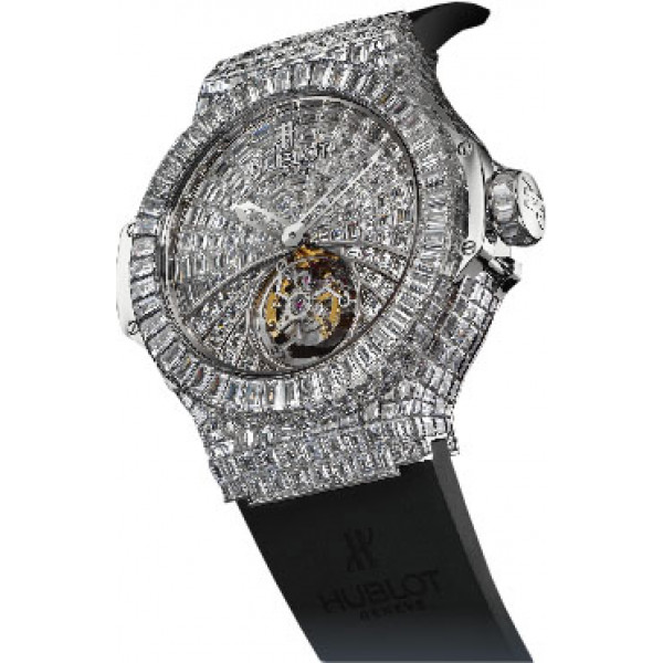 Hublot watches One Million