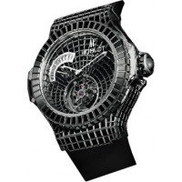 Hublot watches Black Caviar