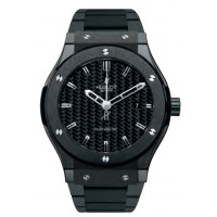 Hublot watches All Black Limited Edition 500