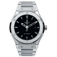 Hublot watches Titanium