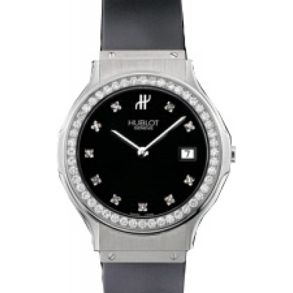 Hublot watches Classic Jewellery 36-37mm