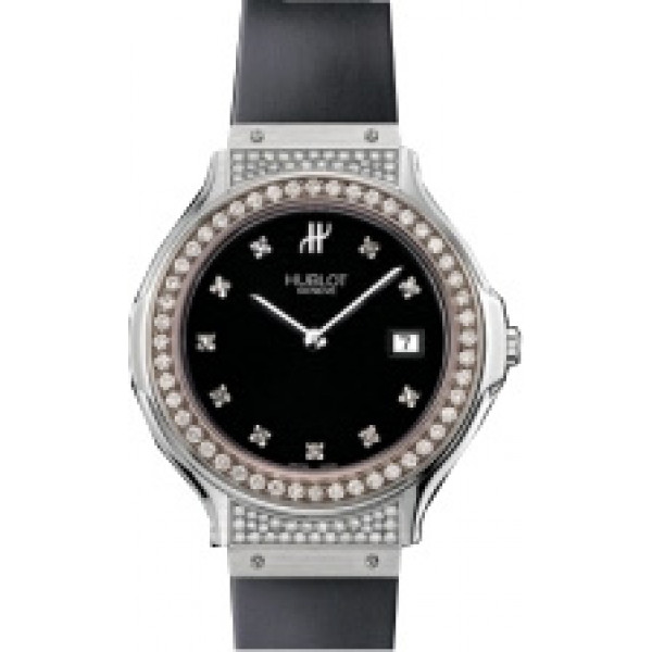Hublot watches Classic Jewellery 32mm