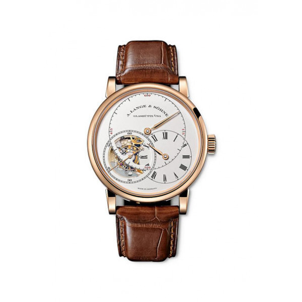 A.Lange and Söhne watches Richard Lange Tourbillon «Pour le Merite» Limited Edition 100