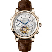 A.Lange and Söhne watches Tourbograph `Pour le Merite` Limited Edition