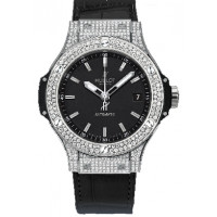 Hublot watches Steel